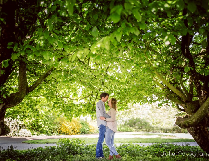 Loveshoot in Kampen met Henk-Jan & Marleen