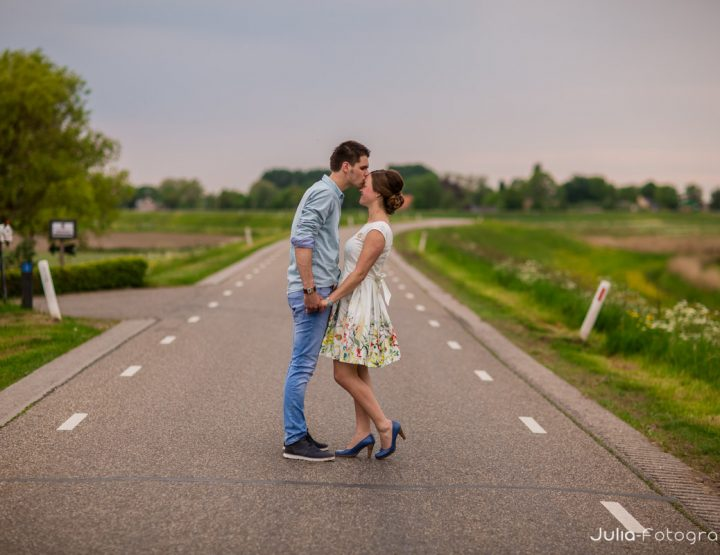 Loveshoot Willem & Lisa